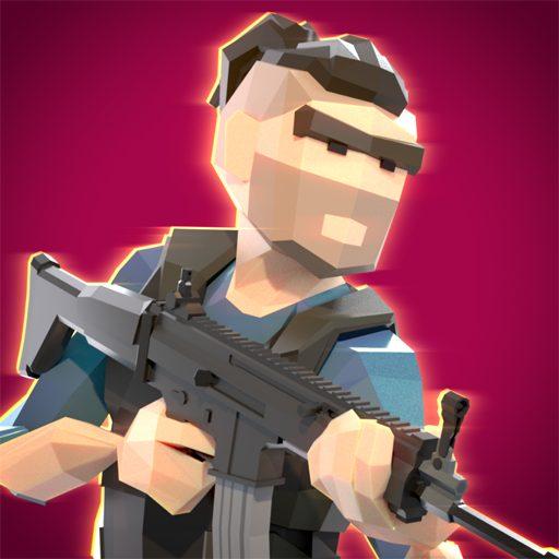 1v1Battle – Build Fight Simulator 1.1.2 APKs MOD