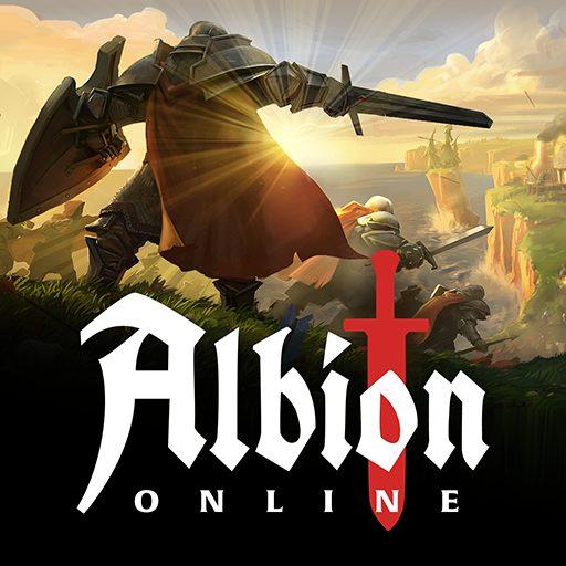 Albion Online 1.18.070.194912 APKs MOD