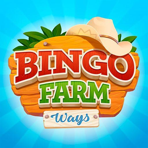 Bingo Farm Ways Bingo Games 1.4.230 APKs MOD