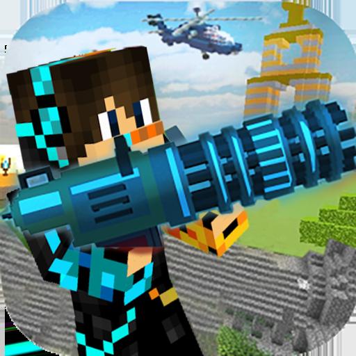 Block Wars Survival Games 1.49 APKs MOD