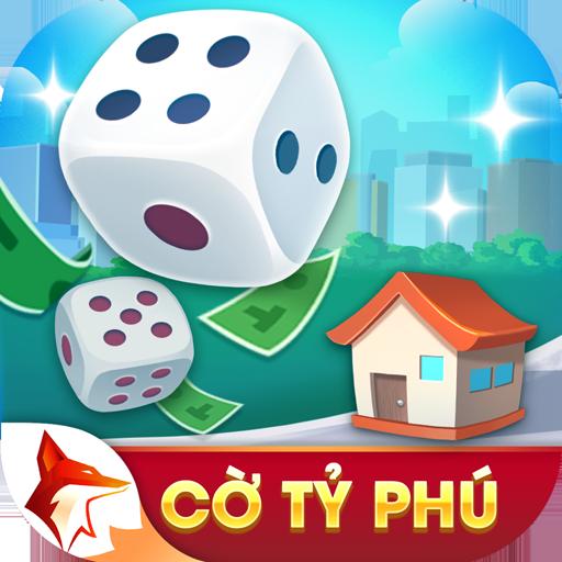 C T Ph – Co Ty Phu ZingPlay – Board Game 3.4.7 APKs MOD