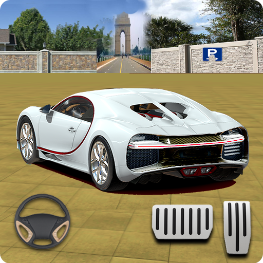 Car Driving parking perfect – car games 1.5 APKs MOD