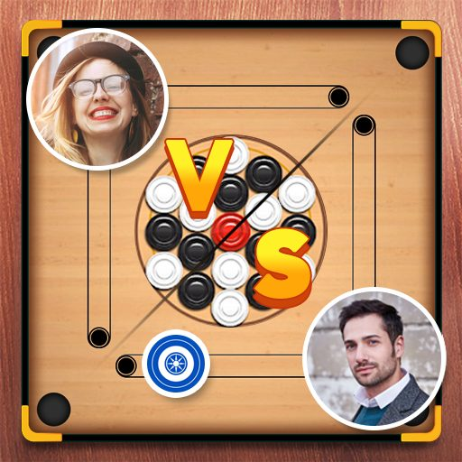Carrom board game – Carrom online multiplayer 20 APKs MOD
