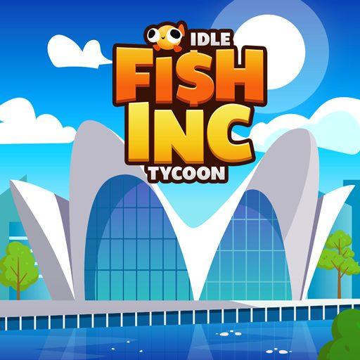 Idle Tycoon Fish INC – Aquarium Manager Games 1.5.3.2 APKs MOD