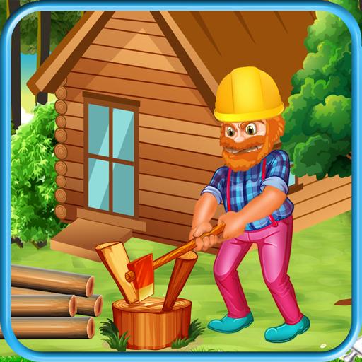 Jungle House Builder Farmhouse Construction Sim 1.1.4 APKs MOD