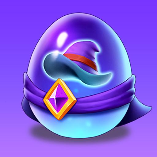 Merge Witches – mergematch to discover calm life 2.0.0 APKs MOD