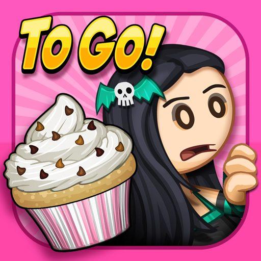 Papas Cupcakeria To Go 1.1.2 APKs MOD