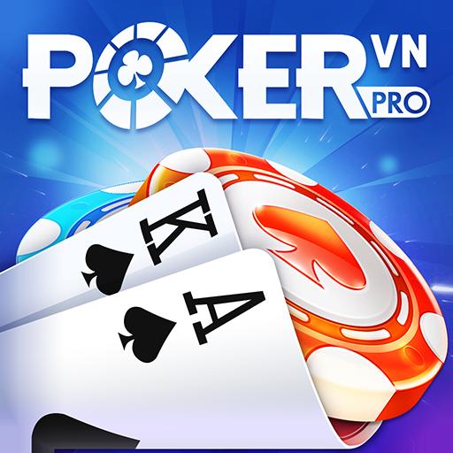 Poker Pro.VN 6.1.1 APKs MOD