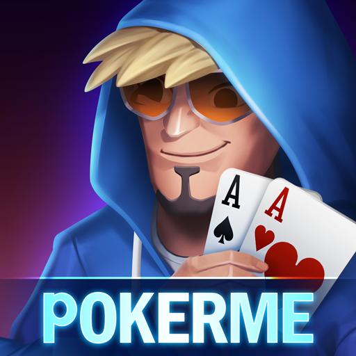 PokerMe 1.6.0.1 APKs MOD