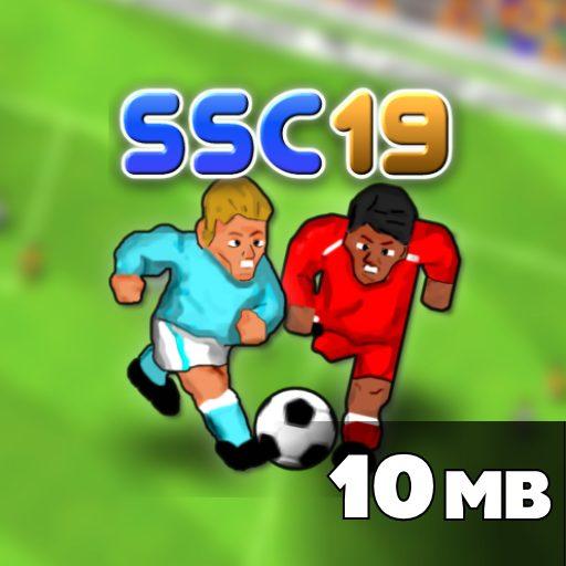 Super Soccer Champs FREE 1.3.0 APKs MOD