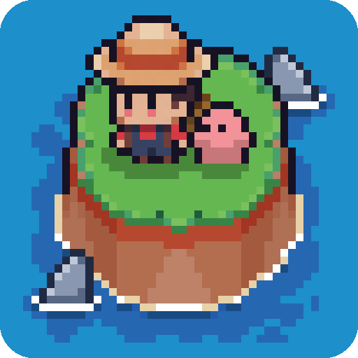 Tiny Island Survival 1.0.5 APKs MOD
