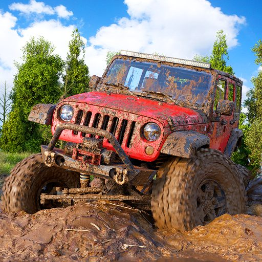 Top Offroad Simulator 2 Jeep Driving Games 2021 Varies with device APKs MOD