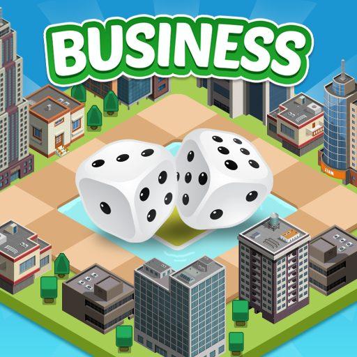 Vyapari Business Dice Game 1.11 APKs MOD
