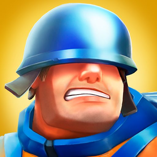 Warhands Epic clash in chaos leaguePvP Real time 1.21.2 APKs MOD