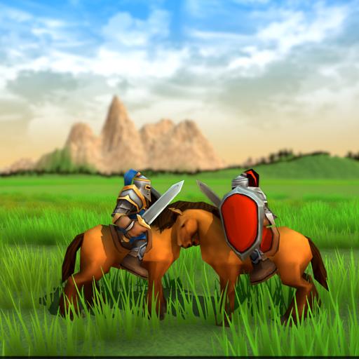 Battle Simulator 2.2 APKs MOD