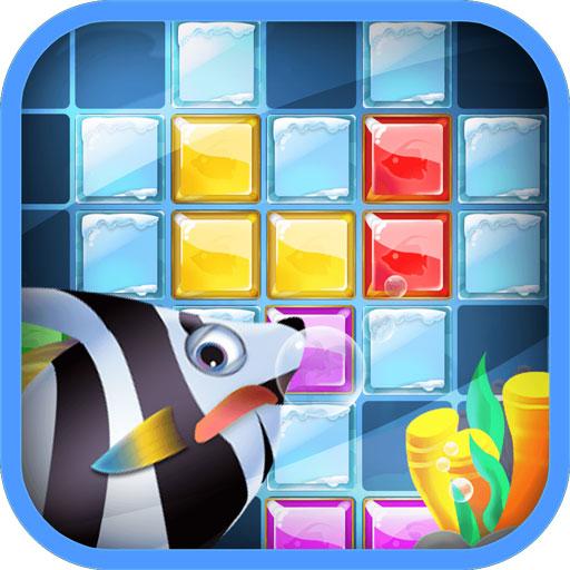Block Puzzle Fish – Free Block Puzzle Games 1.0.5 APKs MOD