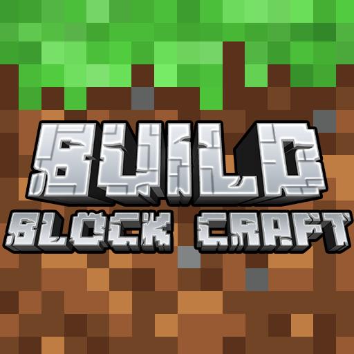 Build Block Craft – Building games 1.0.9 APKs MOD