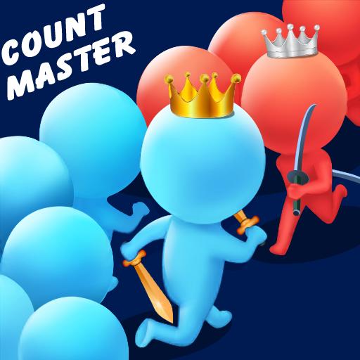 Count Masters Clash Stickman Fighting Game 1.3 APKs MOD