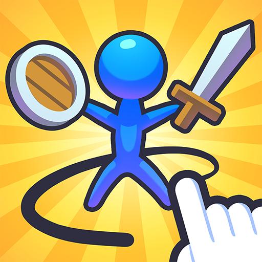 Draw Tactics 1.1.0 APKs MOD