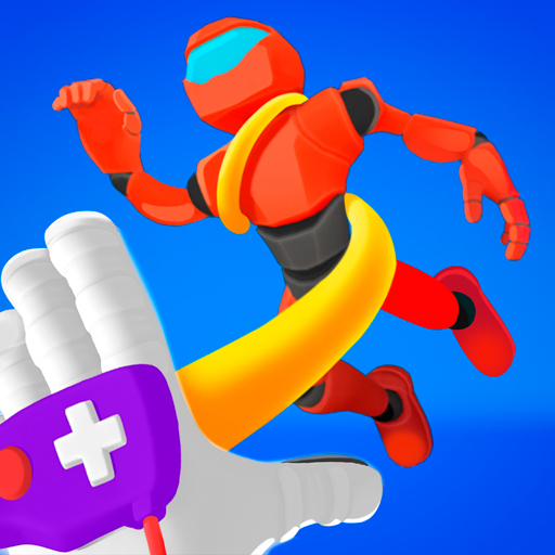Ropy Hero 3D Super Action Adventure 1.5.0 APKs MOD