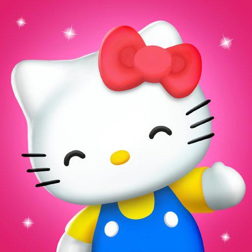 Talking Hello Kitty – Virtual pet game for kids 1.0.3 APKs MOD