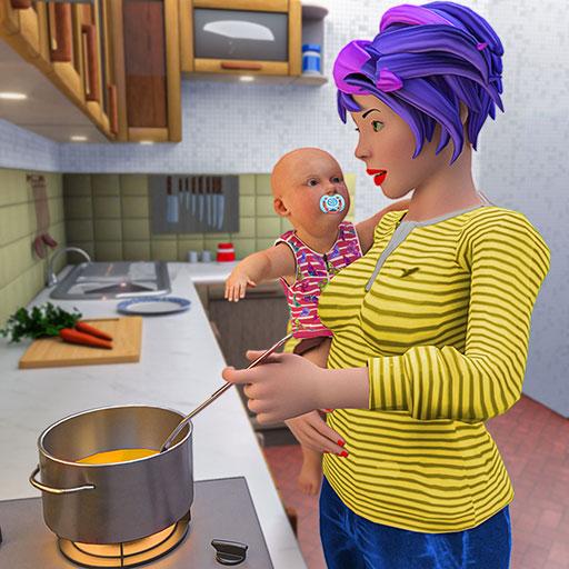 The Mother 1.3.0 APKs MOD