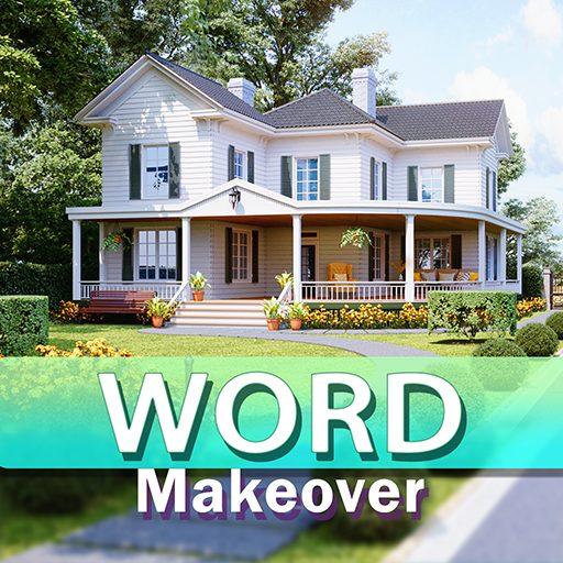 Word Makeover Word Crossy Home Design 1.0.3 APKs MOD