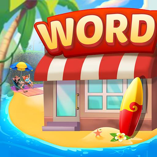 Alices Resort – Word Puzzle Game 1.0.14 APKs MOD
