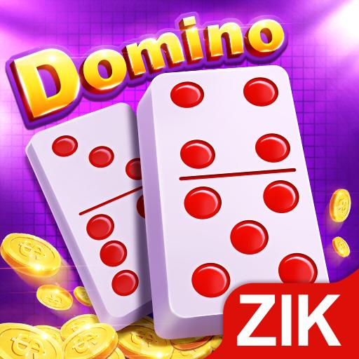 Domino Rummy Poker Sibo Slot Hilo QiuQiu 99 Gaple 2.0.7 APKs MOD