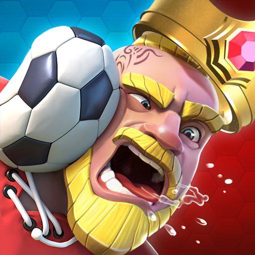 Soccer Royale Football Games 1.7.6 APKs MOD