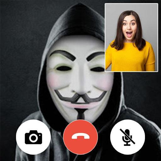 Anonymous Fake Call 26 APKs MOD