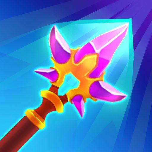 Beam of Magic RPG Adventure Roguelike Shooter 1.5.0 APKs MOD