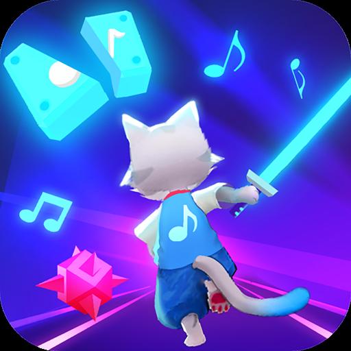 Blade Master Sonic Cat 2 1.0.7 APKs MOD