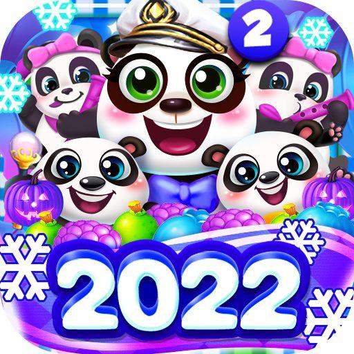 Bubble Shooter 3 Panda 1.1.101 APKs MOD