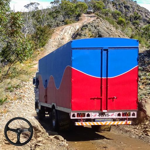 Cargo Truck Offroad Driving Simulator 2021 1.0.7 APKs MOD