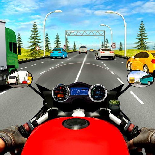 City Rider – Highway Traffic Race 1.5 APKs MOD