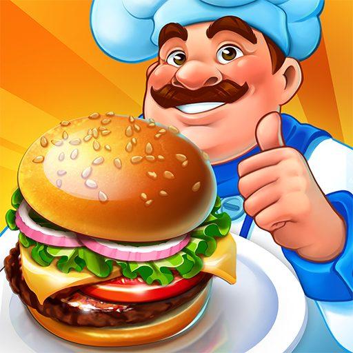 Cooking Craze Restaurant Game 1.74.1 APKs MOD