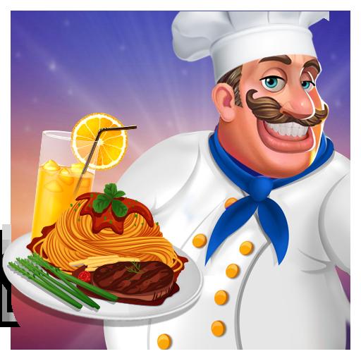 Cooking Story 2020 1.42 APKs MOD