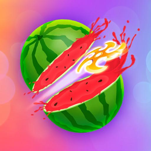 Crazy Juicer – Slice Fruit Game for Free 1.2.12 APKs MOD