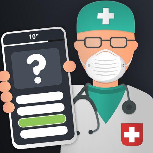Doctor Trivia – Quiz sobre Medicina General 1.1.3 APKs MOD