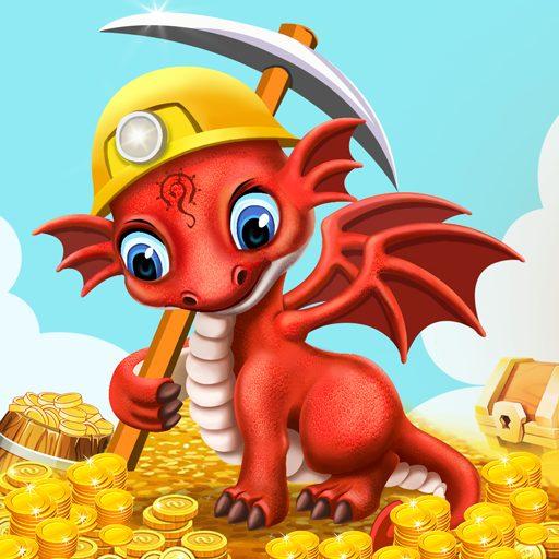 Dragon Village 11.65 APKs MOD
