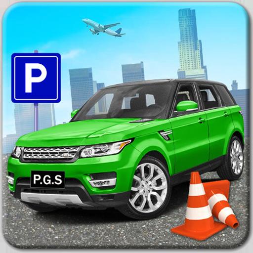 Extreme SUV Driving Simulator Mini SUV Parking 3D 2.5.2 APKs MOD