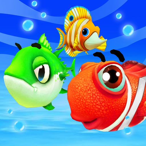 Fish Match 1.1.3 APKs MOD