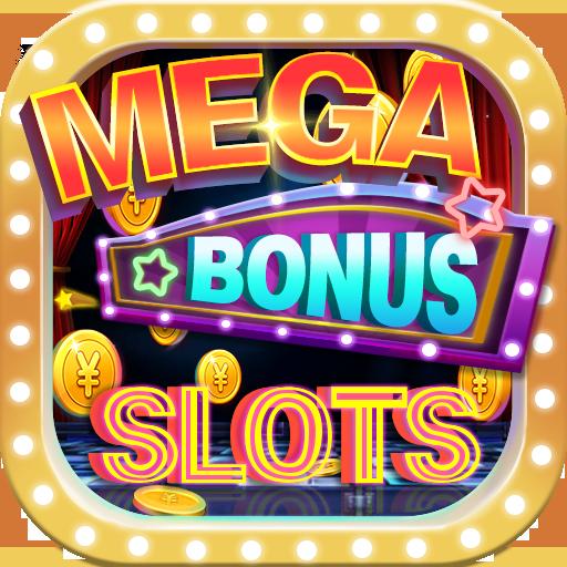 Mega Bonus Slots – Jackpot Casino Games 1.0.6 APKs MOD