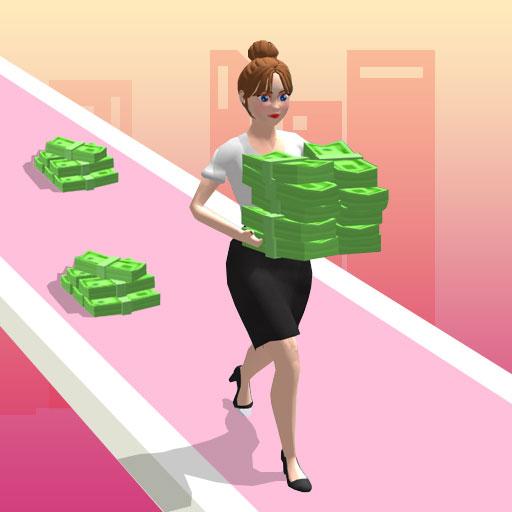 Money Run 3D 1.0.2 APKs MOD