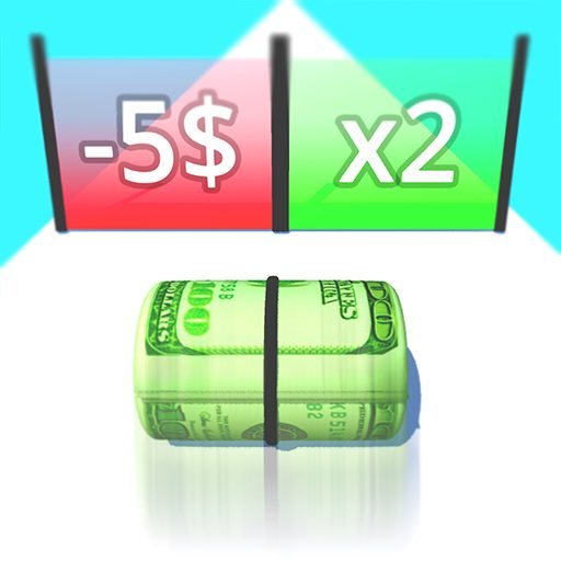 Money Rush 2.3 APKs MOD