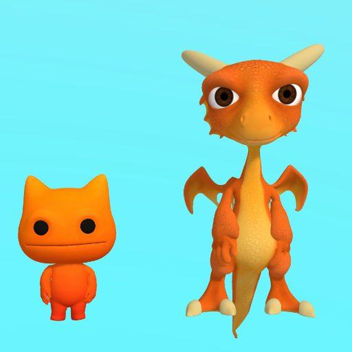 Monster Evolution 0.18 APKs MOD
