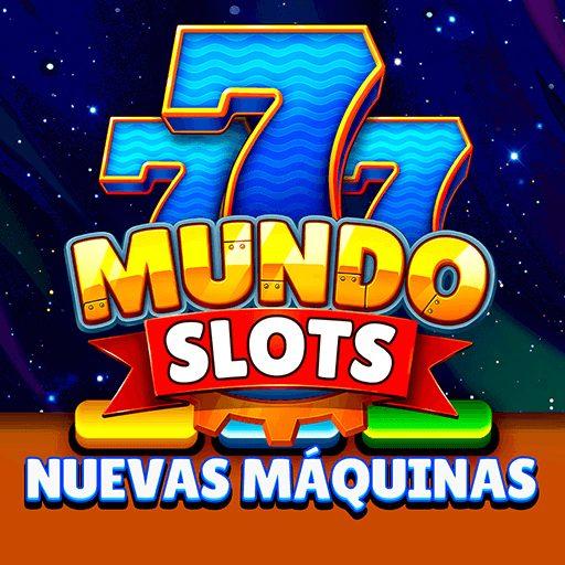 Mundo Slots – Mquinas Tragaperras de Bar Gratis 1.13.6 APKs MOD