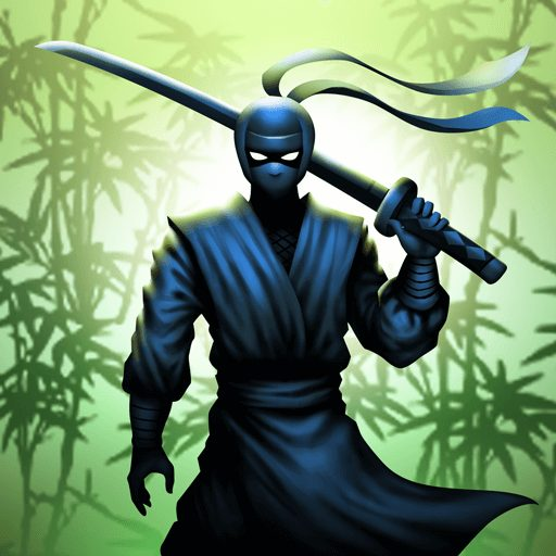 Ninja warrior legend of adventure games 1.47.1 APKs MOD