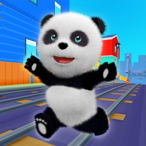 Panda Run 1.3.0 APKs MOD